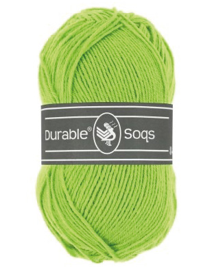Durable Soqs