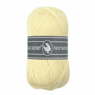 Durable Norwool ecru 087