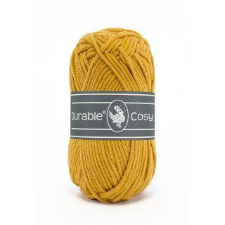 Durable Cosy - 2182 ocher