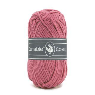 Durable Cosy - 228 Raspberry