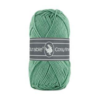 Durable Cosy Fine - 2133 Dark Mint