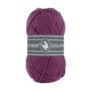 Durable Cosy Fine - 249 plum