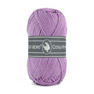 Durable Cosy Fine - 396 Lavender
