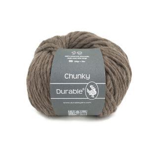 Durable Chunky - 2229 Chocolate