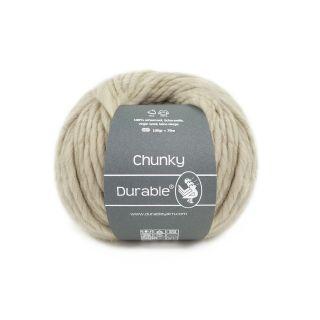 Durable Chunky - 341 Pebble