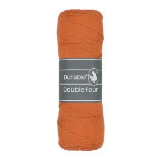 Durable Double Four katoen - 2194 Orange