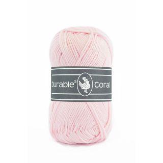 Durable Coral - 203 licht roze