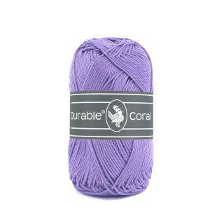 Durable Coral - 269 Light Purple
