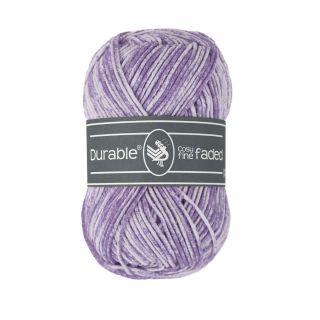Durable Cosy Fine Faded - 261 Lilac