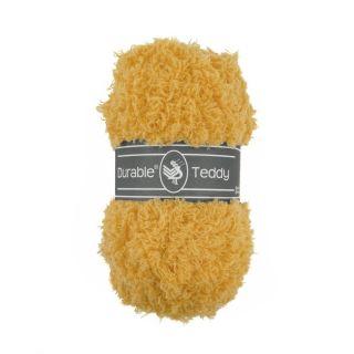 Durable Teddy Ochre 2182