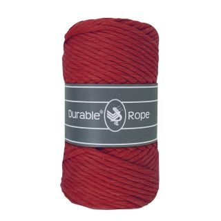 Durable Rope - 316 Red