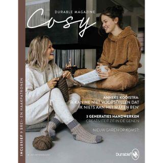 Durable Cosy Magazine