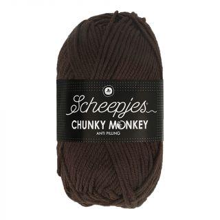 Scheepjes Chunky Monkey Chocolate 1004