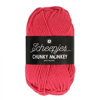 Scheepjes Chunky Monkey Candy Apple 1083