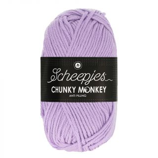 Scheepjes Chunky Monkey Amethyst 1432