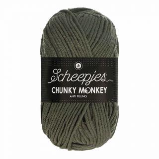 Scheepjes Chunky Monkey Steel 1063