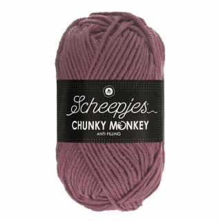 Scheepjes Chunky Monkey Rosewood 1067