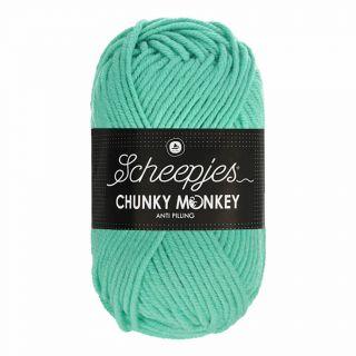 Scheepjes Chunky Monkey Aqua 1422