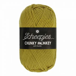 Scheepjes Chunky Monkey Bumblebee 1712