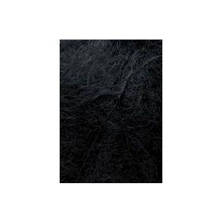 MOHAIR LUXE zwart