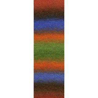 JAWOLL MAGIC DEGRADE multicolor zalm