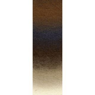 JAWOLL MAGIC DEGRADE beige/bruin