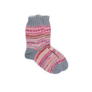 Regia sokkenwol Pairfect by Arne & Carlos - Kids Color 02983