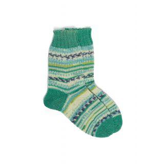 Regia sokkenwol Pairfect by Arne & Carlos - Kids Color 02987