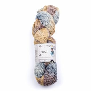 Schachenmayr Colour Up - Rijp 00086