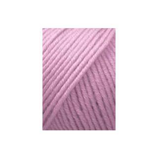 Lang Yarns Merino 120 - 0009 rosa