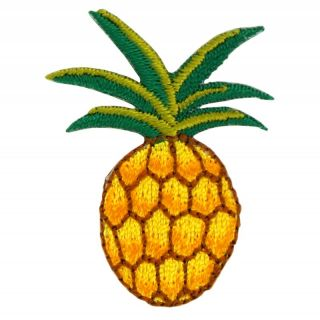 Ananas applicatie - Restyle