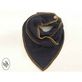 Haakpakket A-symmetrische sjaal - Durable Forest