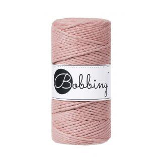 Bobbiny Macrame 3 mm - Blush