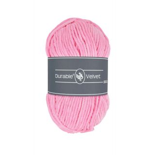Durable Velvet 226 Rose