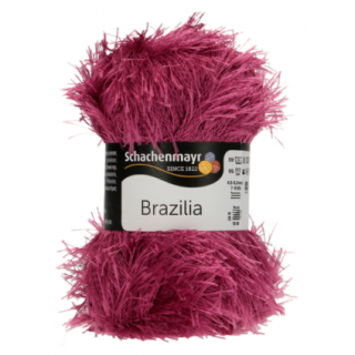 Brazilia haakgaren 1298 Lilarosa - Schachenmayr
