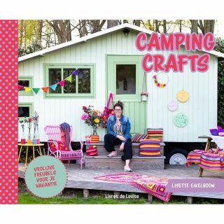 Haak je eigen camping - haakboek