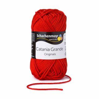 Catania Grande katoen 3115 red