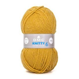 DMC Knitty 6 - 670
