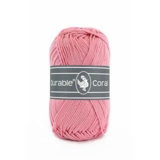 Durable Coral - 227 oud roze
