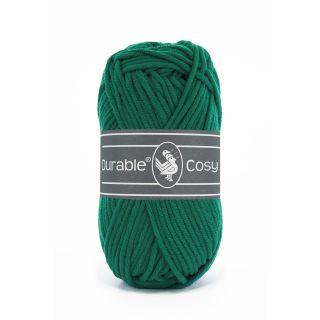 Durable Cosy - 2140 jade