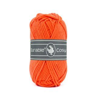 Durable Cosy - 2196 oranje