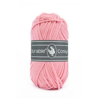 Durable Cosy - 229 flamingo roze