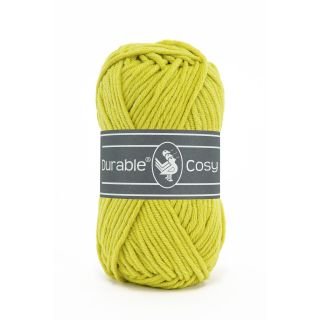 Durable Cosy - 351 lime