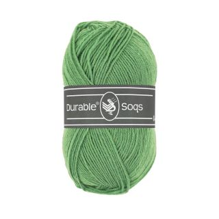 Sokkenwol Durable Soqs - 2133 Dark mint