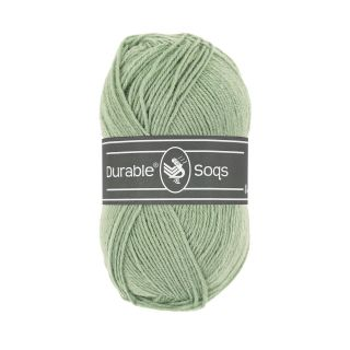 Sokkenwol Durable Soqs - 402 Seagrass