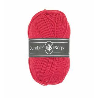 Sokkenwol Durable Soqs - 420 Paradise Pink
