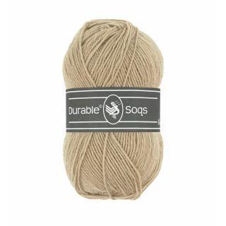 Sokkenwol Durable Soqs - 422 Sesam
