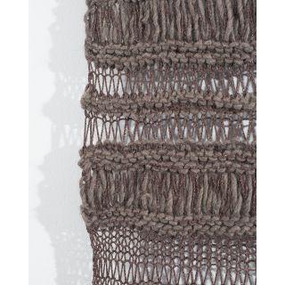 Breipakket Wandkleed in luiewijvensteek - Durable Chunky