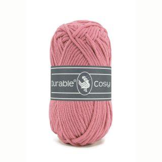 Durable Cosy - 225 Vintage pink