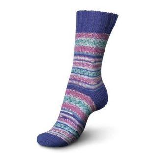 Regia sokkenwol Pairfect by Arne & Carlos - star night color 9139 - Schachenmayr